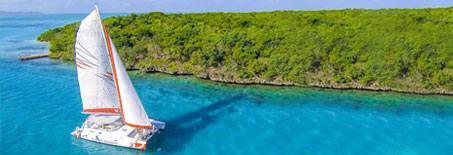 Caramaran Cruises