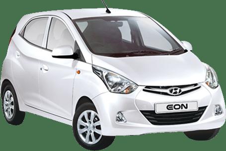 Hyundai Eon Rental